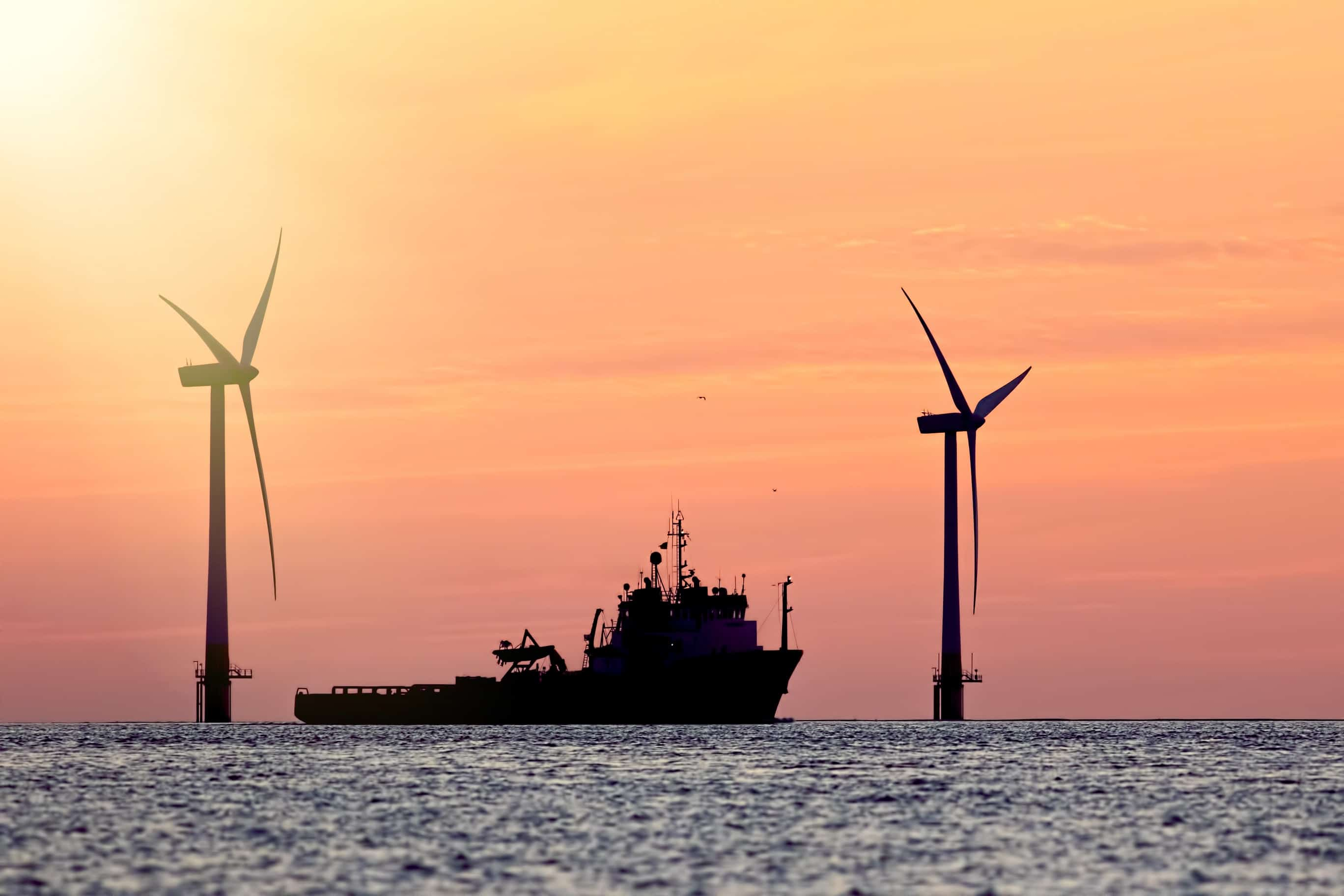 Offshore Energy Law - Wind