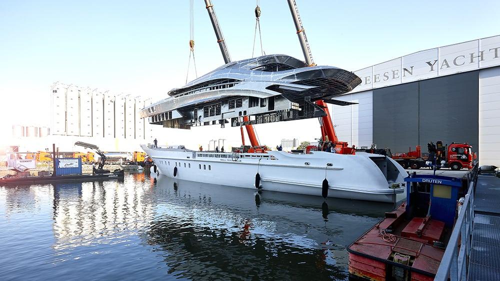 Yacht Law 1