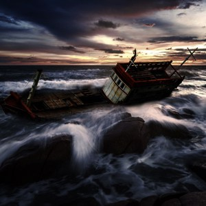 Oil Spill Response, Salvage & Wreck Removal