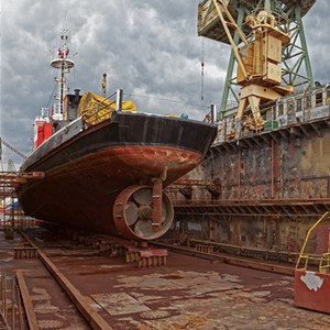 Shipyards, Ports & Marinas