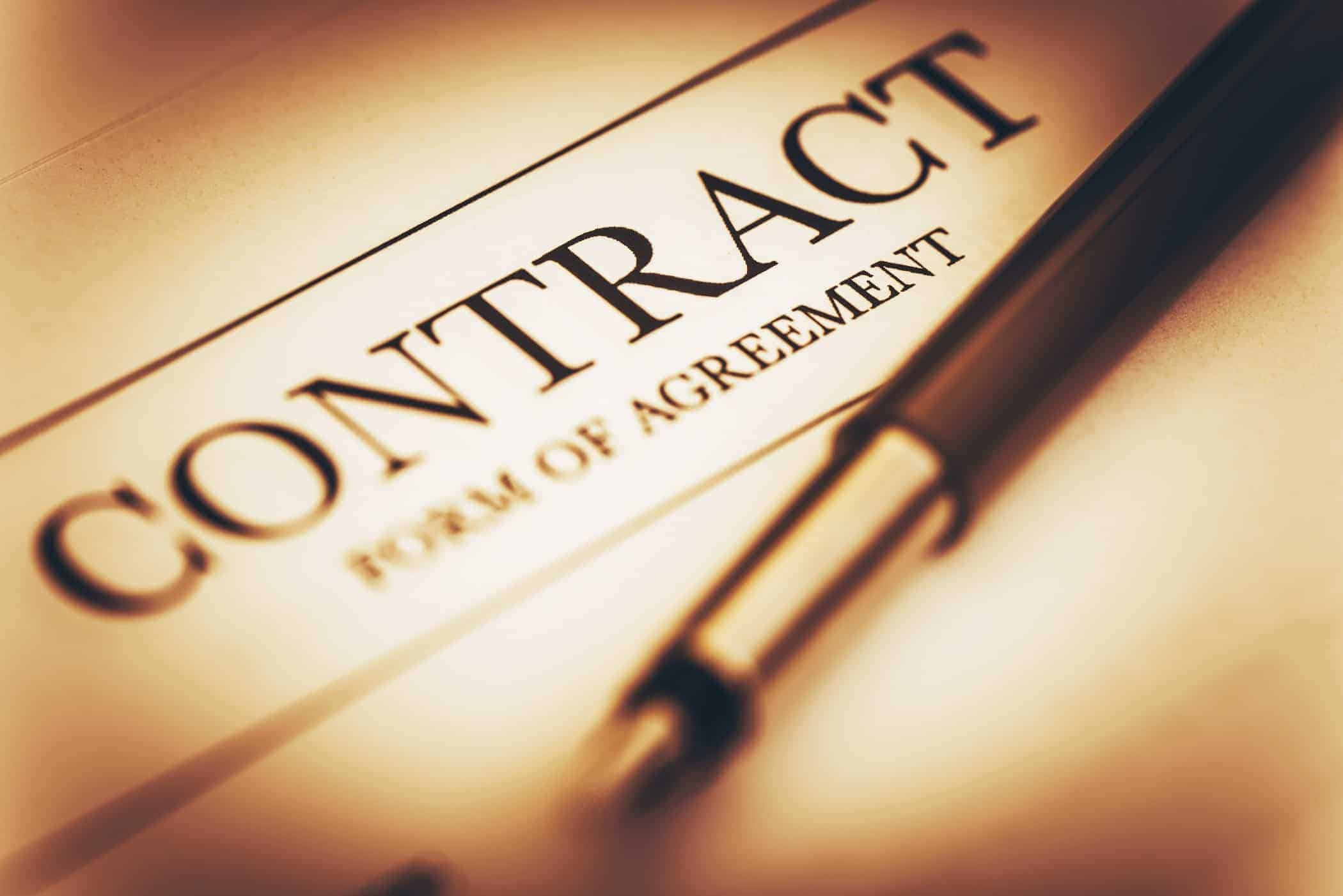 International contracts - International Maritime Group