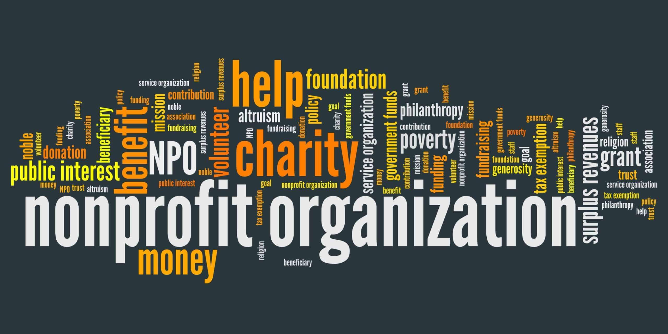 Non-Profit Organizations - International Maritime Group