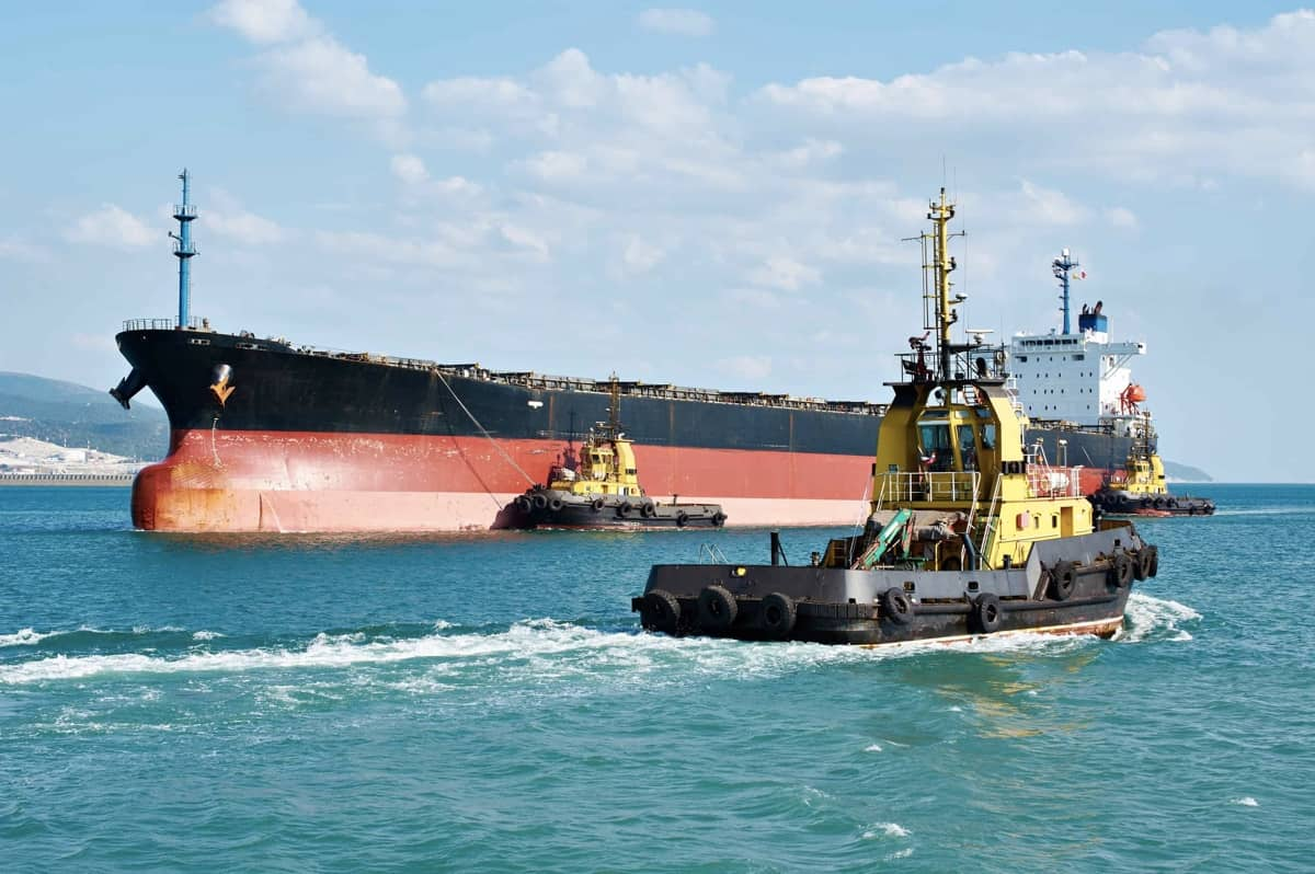 Time charters - International Maritime Group