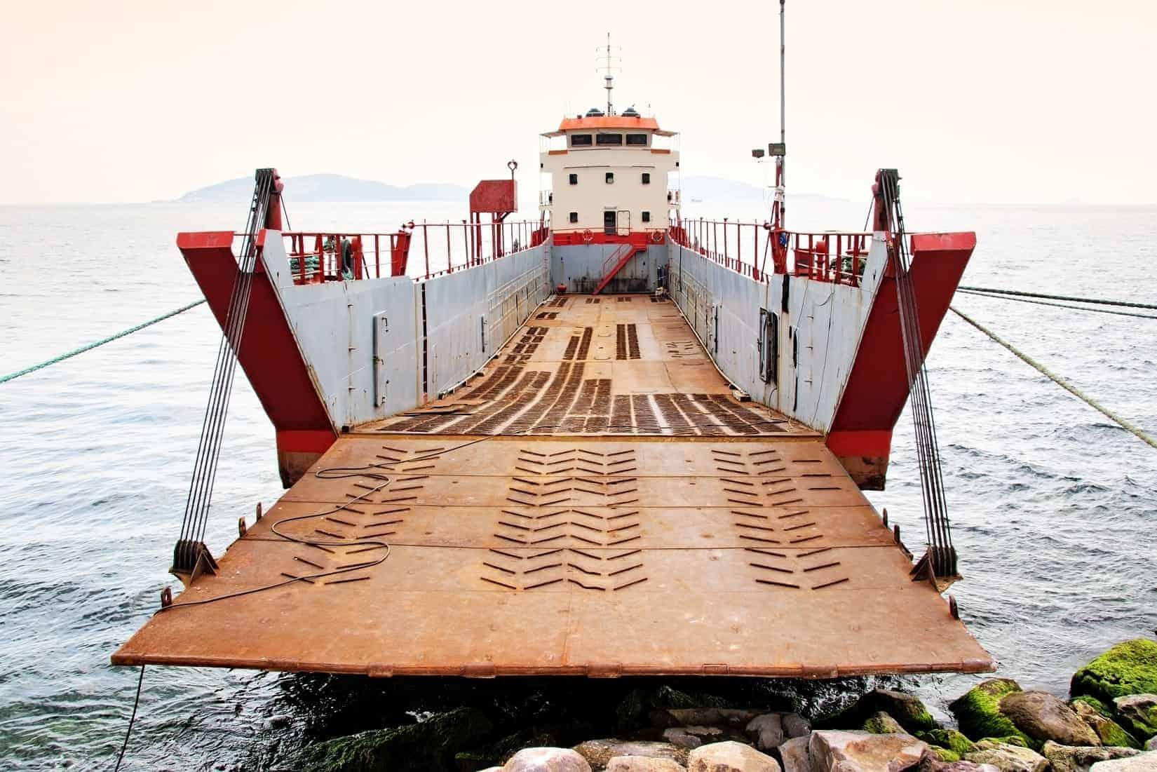 Voyage charters - International Maritime Group