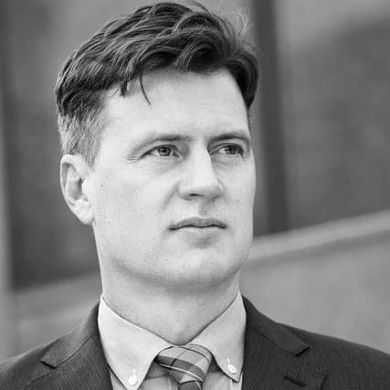 Daniel Armstrong - International Maritime Group