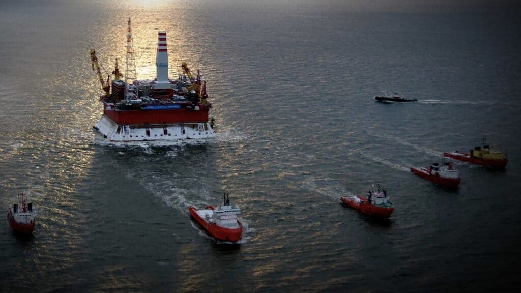 Indemnity Agreements in Offshore Oil and Gas Contracts
