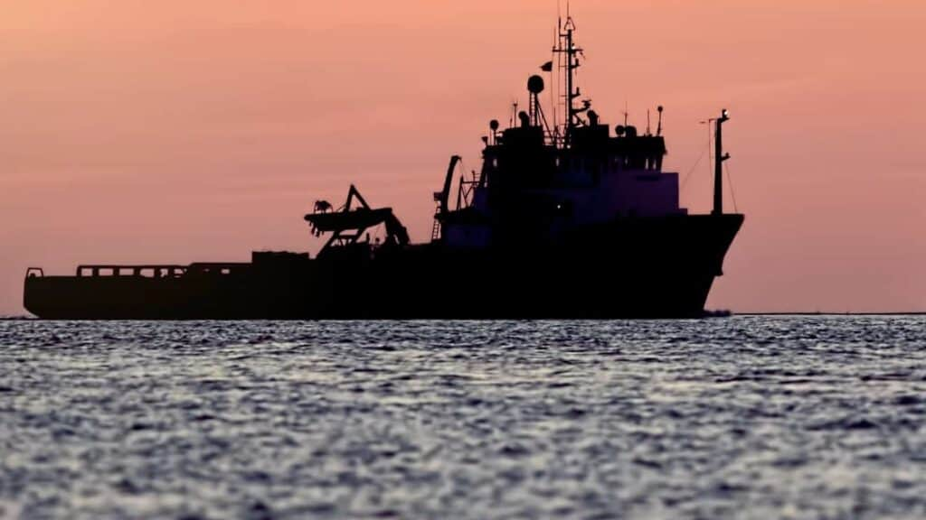 The Law of the Sea and Its Effects On Offshore Mining