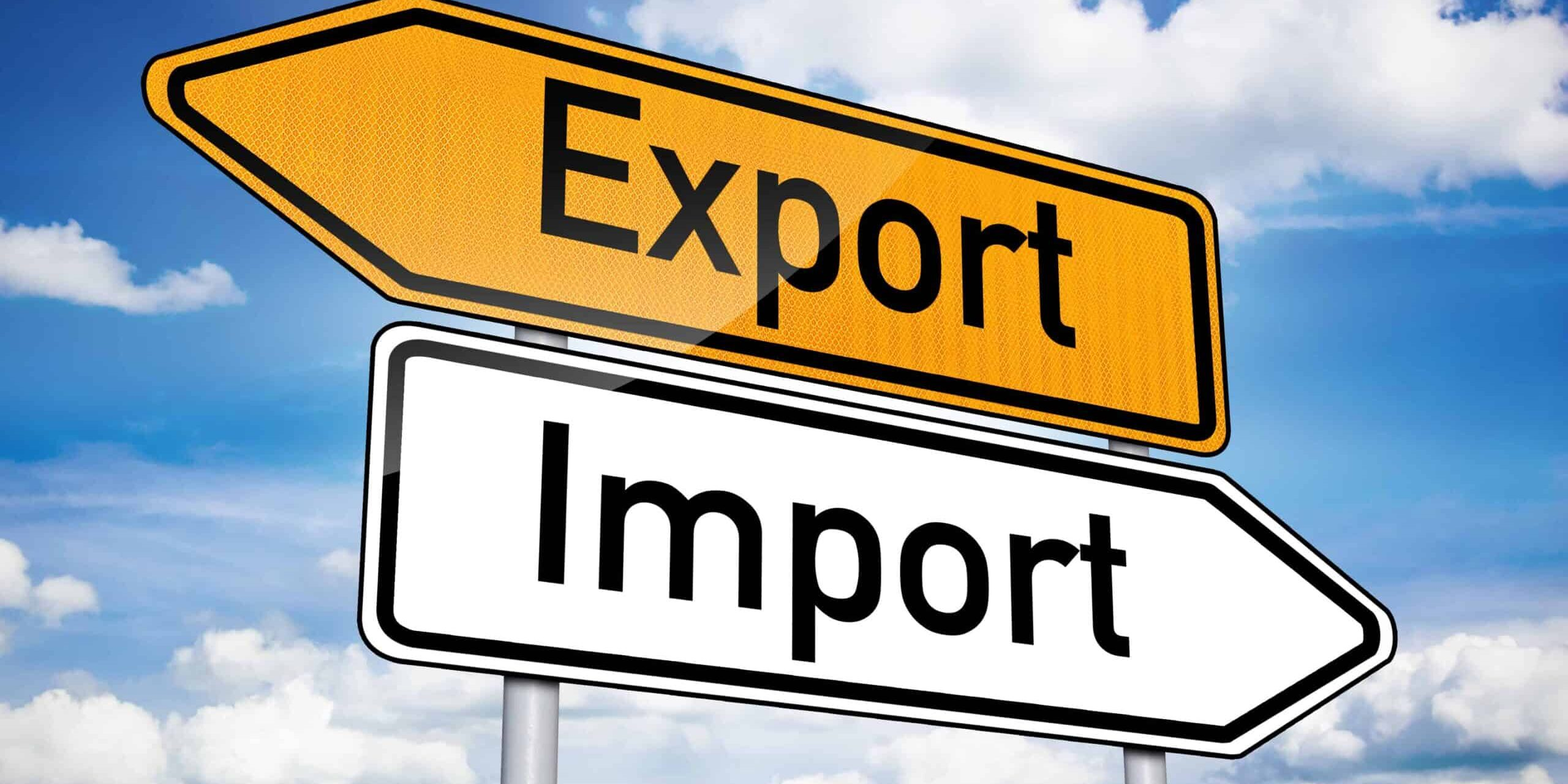 Importers and Exporters - International Maritime Group