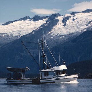 Alaska commercial fishing